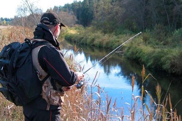 дрифтерная рыбалка