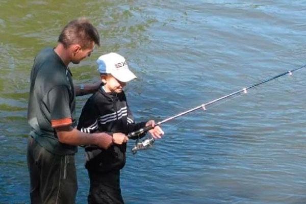 Минфин рыбалка